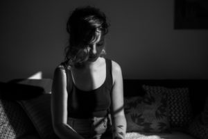 séance portrait intime